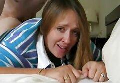 Mom no Meias grande galo vibrador masturbação com apertado anal vídeo pornô caiu na net no casa No frente da Câmara